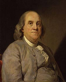 Benjamin Franklin Biography | Biography Online