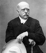 Otto von bismarck s achievements