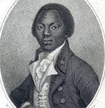 Olaudah Equiano, 1789