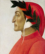 a biography of dante alighieri a great poet of the middle ages He was recognized as a wonderful poet during the late middle ages is considered as the most famous work of dante for 10 facts about dante alighieri.