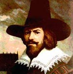 a biography of fawkes guy the english conspirator But this 17th century plot that saw guy fawkes and his co-conspirators thwarted  in their efforts to blow up parliament and murder king james i.