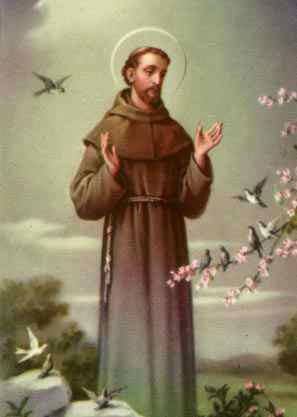st francis of assisi biography biography