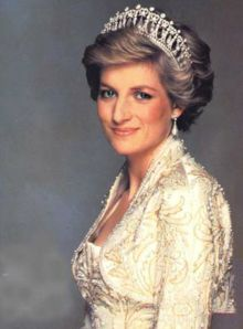 Princess Diana Short Biography | Biography Online