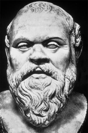 socrates on writing