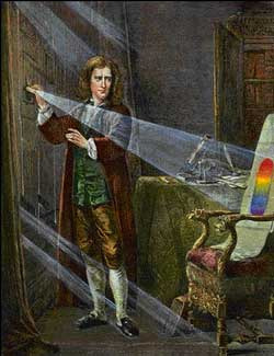 Biography Isaac Newton - Biography Online