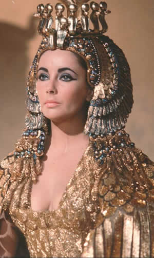 a biography of cleopatra the queen of egypt Do we need another book about cleopatra of egypt  goddess at birth, queen  at 18, by 21 she had weathered a civil war and had a son with.