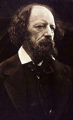 Alfred Lord Tennyson photo #2950, Alfred Lord Tennyson image