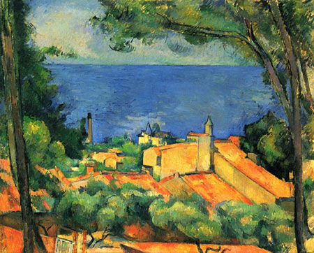 Paul Cezanne Biography | Biography Online
