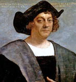 a biography of christopher columbus a spanish explorer Christopher columbus spanish the pinta and the niña were caravels he was a famous explorer columbus brought back many things that europeans had never.