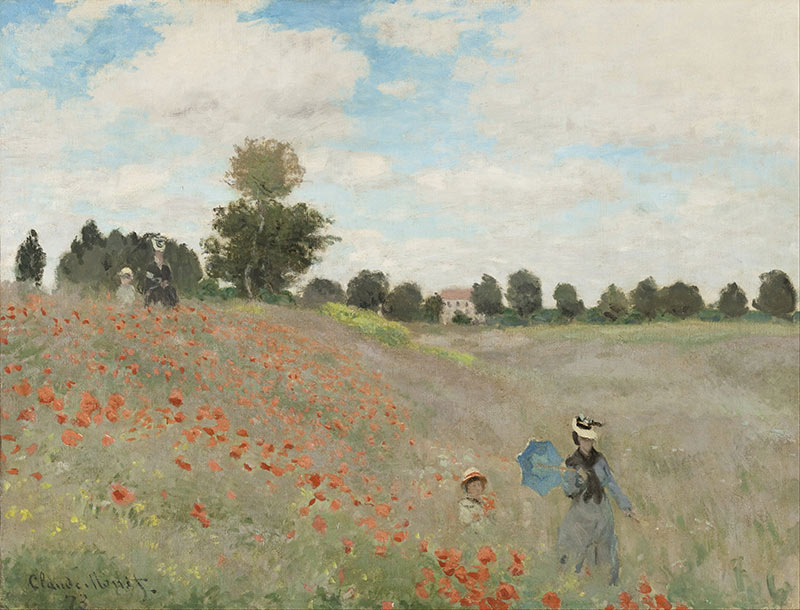 Claude_Monet_-_Poppy_Field