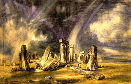 John Constable Biography Biography Online