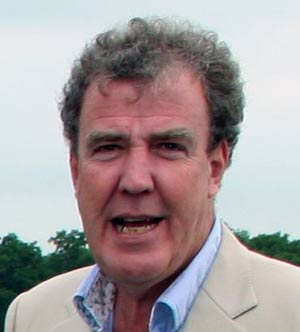 Jeremy Clarkson Biography ���Biography Online