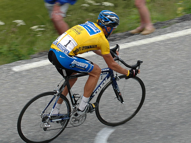 a biography of lance armstrong an american cyclist Updated biography, wiki of lance armstrong net worth he's best called an american cyclist (segment the fall of lance armstrong) / himself - cyclist.