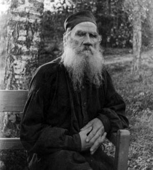 biography of leo tolstoy
