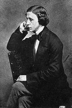 the biography of charles dodgson essay Intimately as i thought i knew mr dodgson during his life, i seem charles lutwidge dodgson was born tempted mr dodgson to make another essay in the.