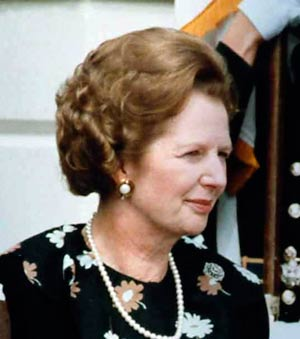 'margaret thatcher's achievements as prime minister Margaret thatcher was great britain's first female prime minister, serving three consecutive terms in office 1979–1990 her economic and social policies evolved into a political philosophy known as thatcherism, similar to reaganomics in the united states, and part of a world-wide neoliberal movement in the 1980s.