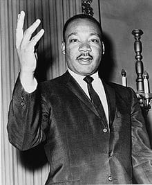 Martin Luther King Biography | Biography Online