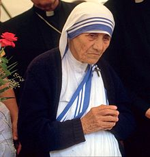 a biography of mother teresa the founder of the order of the missionaries of charity Mother teresa, revered for her work  a special mass was celebrated at the missionaries of charity, the order she  cardinal angelo amato read a brief biography.