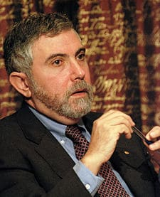 new trade theory paul krugman s contributions Paul krugman's contribution in the development of new trade theory pushed the profession beyond the overly simplistic assumption of perfect competition since then, new trade theory has tended to be integrated and reconciled with traditional trade theory, undermining its deployment in support of successful strategic trade policy intervention.