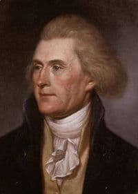 what was thomas jefferson like