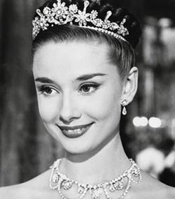 the life and humanitarian work of audrey hepburn Hepburn received the united states' highest civilian award, the presidential medal of freedom, in december 1992 during that year, though ill with cancer, she had continued her work for unicef.
