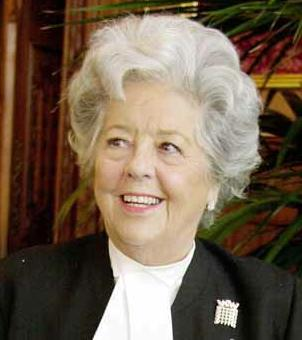 Betty Boothroyd Biography | Bi...