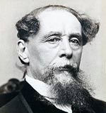 a biography of charles dickens essay The man who held grudges: charles dickens a biography he was born in landport, portsmouth, england and was a famous writer his name charles john huffham.