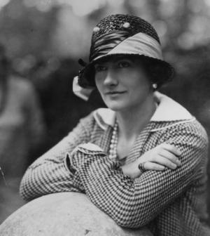 Coco Chanel Biography | Biography Online