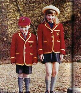 Princess Diana Childhood Years | Biography Online