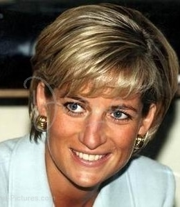 princess diana клематис