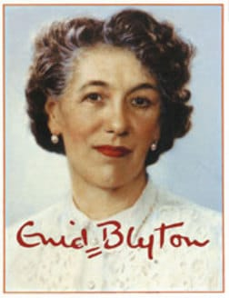 Image result for enid blyton
