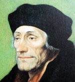 the early life and works of erasmus Erasmus, desiderius (literature 1990 erasmus: his life, works and desiderius erasmus of rotterdam was the most famous man of letters of early.