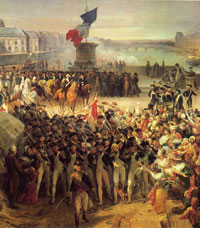 Key events in the history of democracy | Biography Online