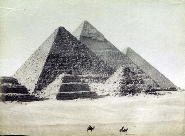 great-pyramids