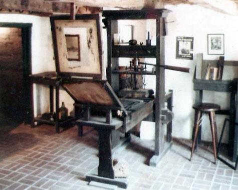 gutenberg-press