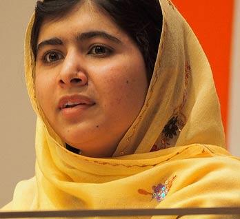Malala Yousafzai Biography | Biography Online