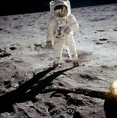Moon Landing 1969