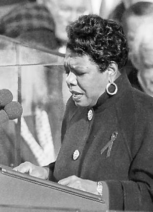 maya angelou essay biography