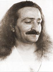 meher-baba