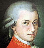 a biography of wolfgang amadeus mozart and the importance of his works Also known as: mozart is one of the most important classical composers in history he worked as kapellmeister for the archbishop of salzburg in 1781, he requested release from his duties and started working freelance.