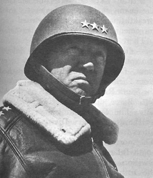 george s patton biography