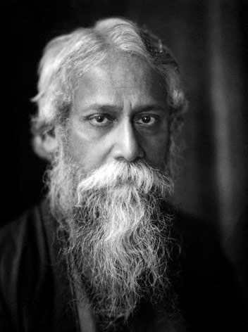 a biography of rabindranath tagore Rabindranath tagore (bengali: রবীন্দ্রনাথ ঠাকুর) (7th may 1861 – 7 august 1941) was a poet of india his name is written as.