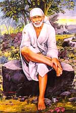 Biography Sai Baba of Shirdi | Biography Online