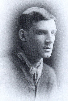 Siegfried Sassoon photo #7123, Siegfried Sassoon image