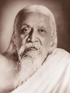 aurbindo gosh Aurobindo ghosh sri aurobindo ghosh ranks among the greatest personalities of modern india he is a multi-faceted genius – a political revolutionary, social reformer, historian, educationist, philosopher, yogi and above all men of letters.