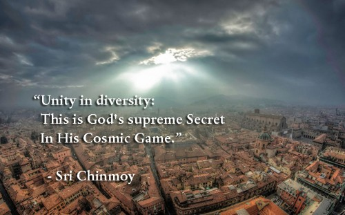 Unity In Diversity Quotes Biography Online