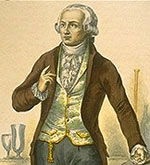 An introduction to the life and work of antoine laurent lavoisier