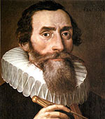 a biography of johannes kepler a famous scientist and mathematician Contributions of famous christian  johannes kepler  newton was a famous mathematician and scientist whose best known mathematical achievements were.