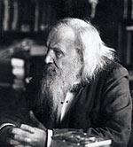 dimitri-Mendeleev