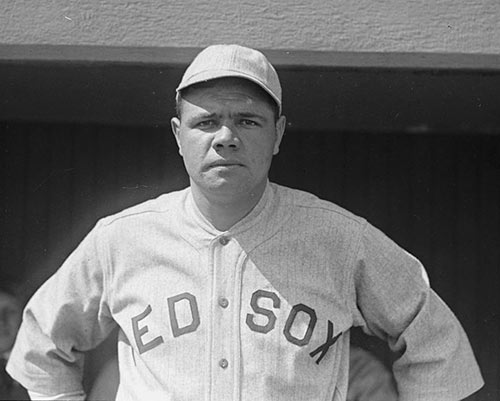 Babe Ruth Biography Biography Online
